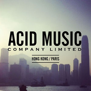 Profile picture for ACID Music Company Limited