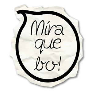 Profile picture for Mira que bo!