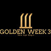 Golden Week 3