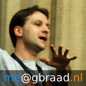 Profile picture for Gerard Braad