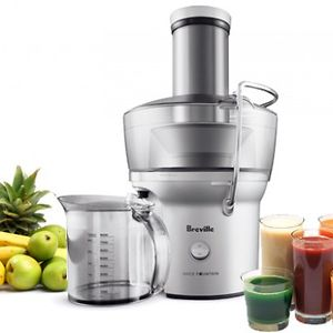 Profile picture for Breville Juicer Review