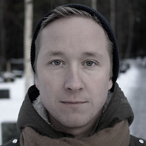 Profile picture for Juha Kronqvist