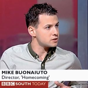 Profile picture for Mike Buonaiuto