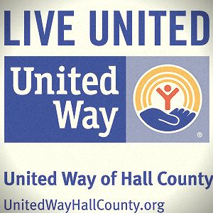 Profile picture for United Way of Hall County