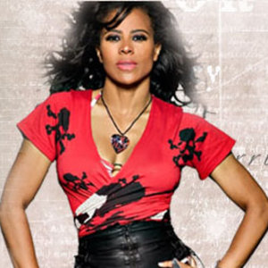 Profile picture for Laurieann Gibson