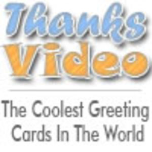 Profile picture for thanksVideo
