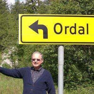 Chris Ordal