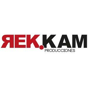 Profile picture for Rekkam Producciones
