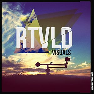 Profile picture for RTVLD VISUALS