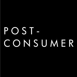 Profile picture for Post-Consumer