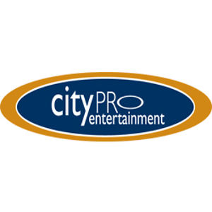 Profile picture for City Pro Entertainment