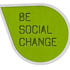 Profile picture for Be Social Change
