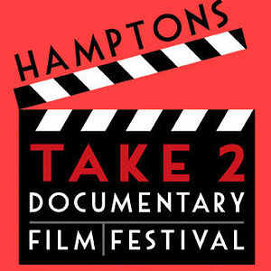 Profile picture for Hamptons Take2 Doc Film Festival
