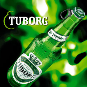 Profile picture for Tuborg