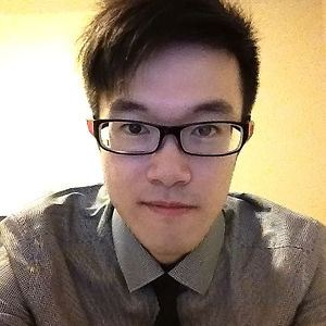 Profile picture for Edward Chen