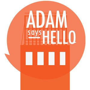 Profile picture for Adam Says Hello