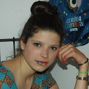 Profile picture for Noemie Chabrier