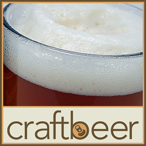 Profile picture for @CraftBeer