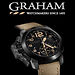 GRAHAM - Watchmakers since 1695