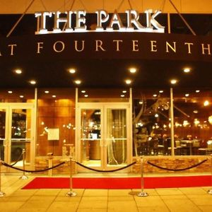 Profile picture for Park At 14th