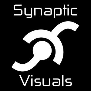 Profile picture for Synaptic Visuals