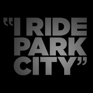 Profile picture for I RIDE PARK CITY