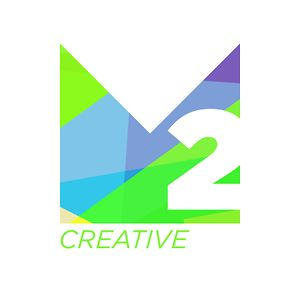 Profile picture for M2 Creative Media