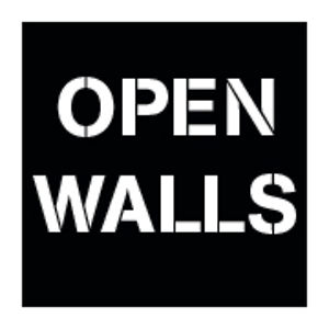 Profile picture for Open Walls