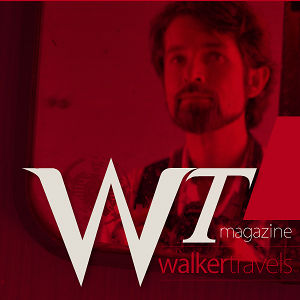 Profile picture for Walker Travels Magazine