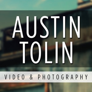 Profile picture for Austin Tolin