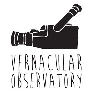 Profile picture for vernacular observatory