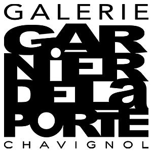 Profile picture for Galerie Garnier Delaporte