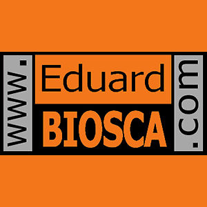 Profile picture for Eduard Biosca