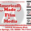 American Made Film and Media