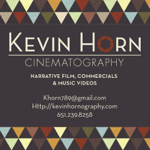 Profile picture for Kevin Horn