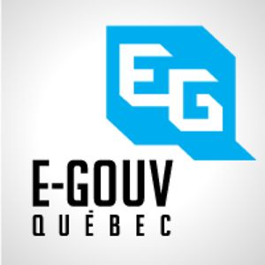Profile picture for E-Gouv Québec