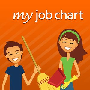 Profile picture for MyJobChart.com