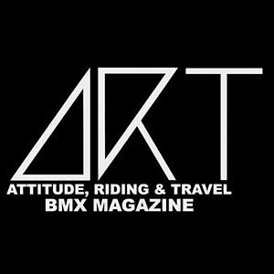Profile picture for ART BMX MAGAZINE
