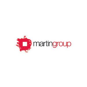 Profile picture for The Martin Group