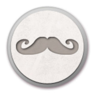 Profile picture for Mustache