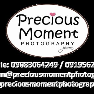 Profile picture for Precious Moment Photography