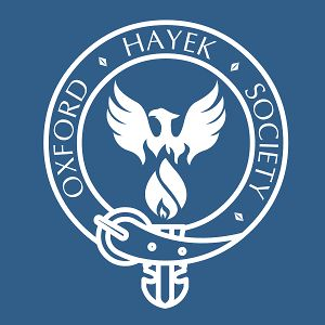 Profile picture for Oxford Hayek Society