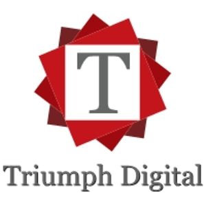Profile picture for Triumph Digital