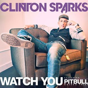 Profile picture for Clinton Sparks