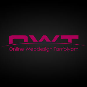 Profile picture for webdesigntanfolyam