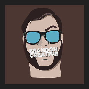Profile picture for Brandon Creative
