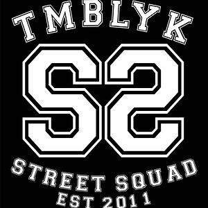 Profile picture for TMBLYK Street Squad