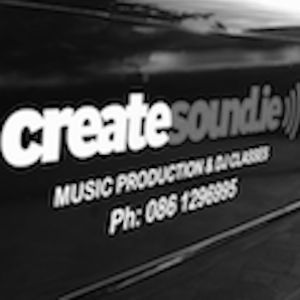 Profile picture for CreateSound.ie