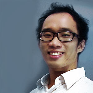 Profile picture for Heri Kurniawan