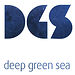 Deep Green Sea